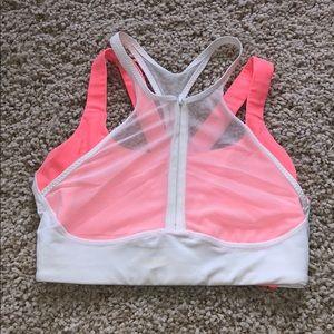 Lululemon high neck sports bra